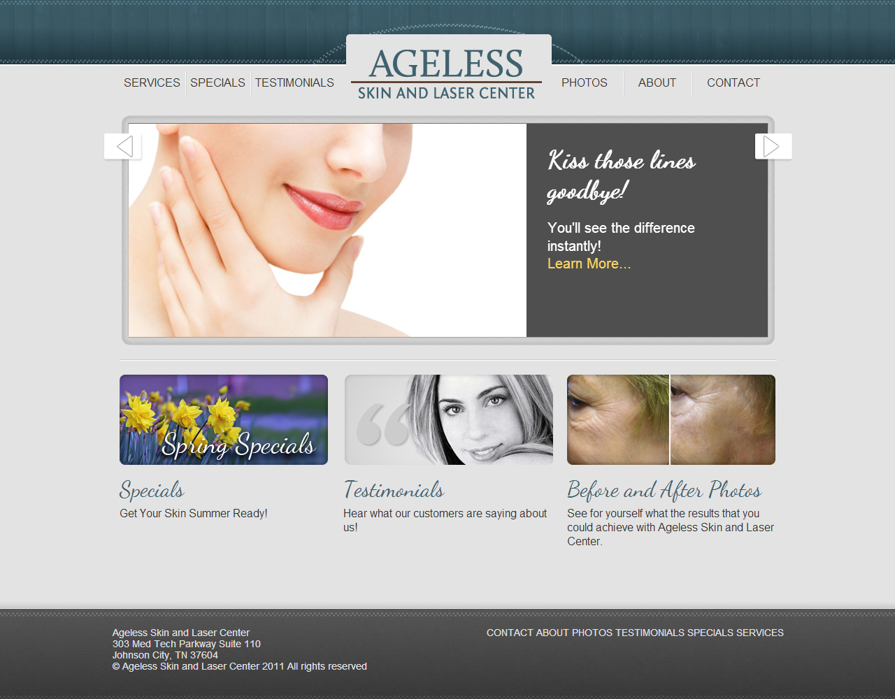 ageless-site